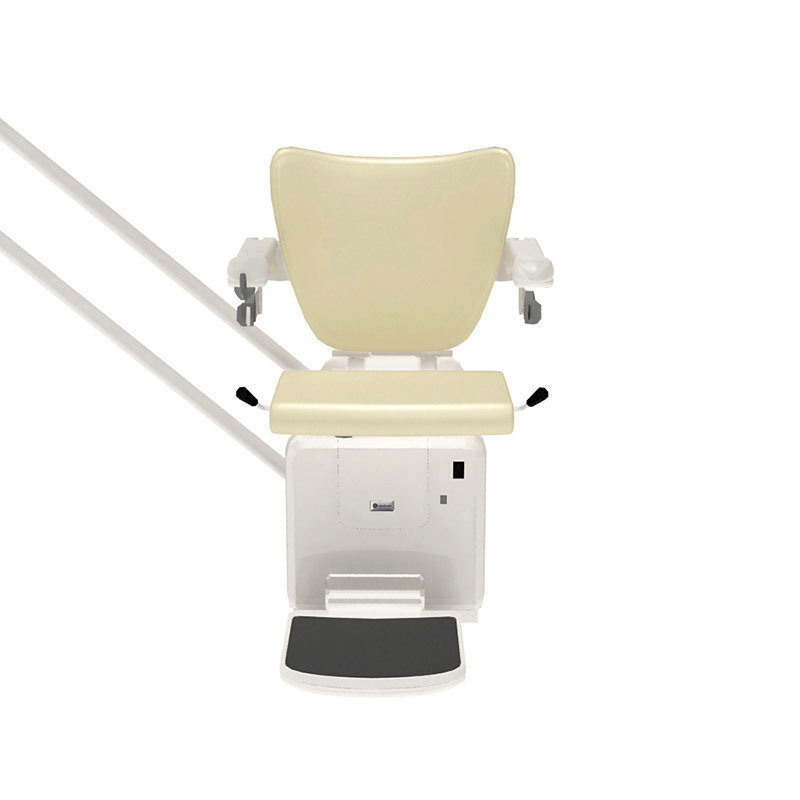 Curved Stairlifts Handicare 2000